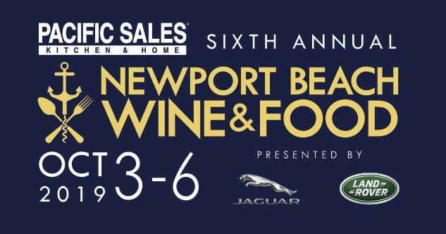 Newport Wine & Food Festival